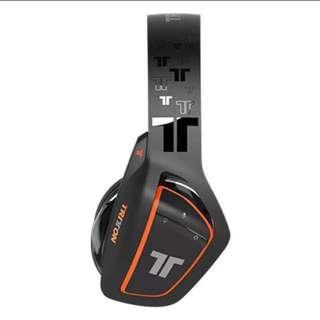 Tritton電競專用超高質耳機🎧