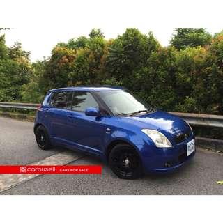 Suzuki Swift 1.5 Auto GL
