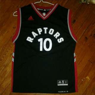 Toronto Raptors Jersey #10