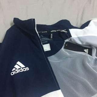 Adidas 夾克外套
