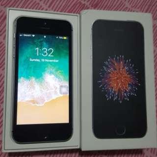 iPhone SE 16GB (Smart locked)