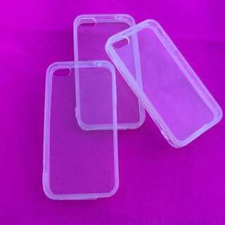 Clear Hard Case for Iphone 4/4s/5/5s