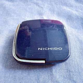 Nichido Face Powder