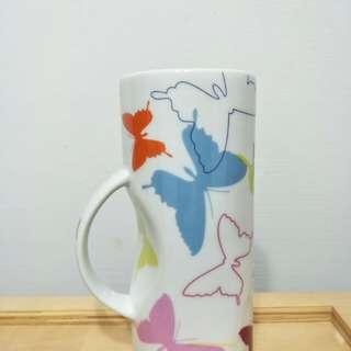 德國設計 精品瓷杯 大馬克杯450ml Germany Fine Porcelain #手滑買太多