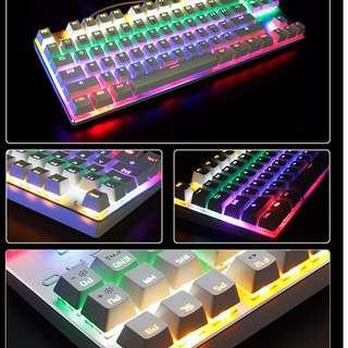 ($45) ZERO Mechanical Keyboard
