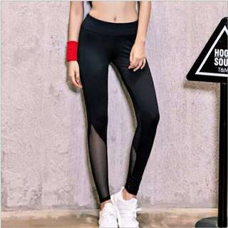 KOI 韻律褲,韻律服, 瑜珈褲,高彈力褲 踩腳褲 跑步 慢跑運動褲設計 ,