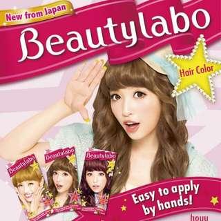 Hair Dye 👱