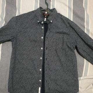 Pablo Shirt Large