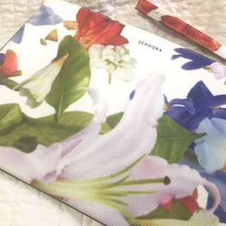 13 inch floral laptop sleeve