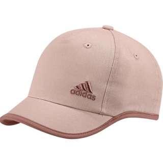 Adidas pink cap