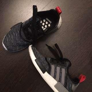 Adidas size 6 NMD