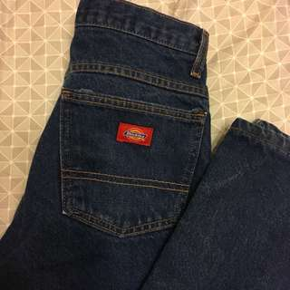 Dickie's jeans