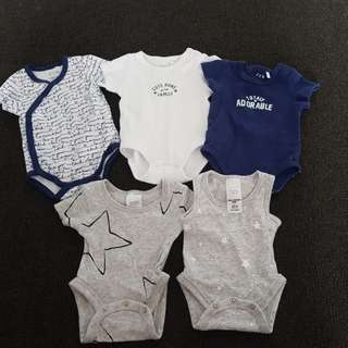 Newborn clothing!