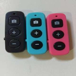 🚚 💖💖💖現貨區💖💖💖 藍芽手機自拍遙控器(可充電式)
