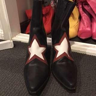 Jeffrey Campbell Gazer Boots