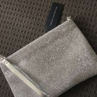 Brand New French Connection Wristlet