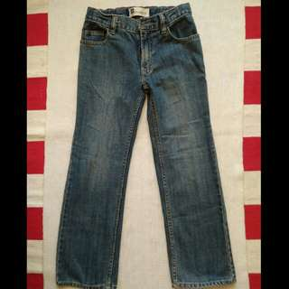 Girls Jeans / Jeans Anak 8-9th
