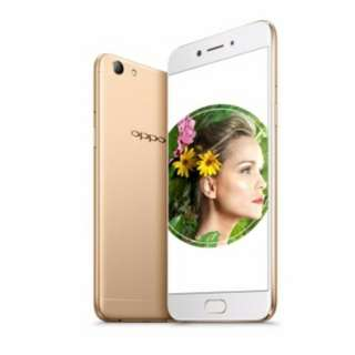NEW Oppo A77 dual sim with 2 years manufacturer warranty