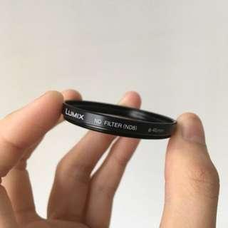 Panasonic/Lumix ND filter (ND 8) 46mm