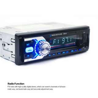 Bluetooth car stereo MP3 Player USB AUX Pandora Car Stereo USB FM Radio In Dash Receiver