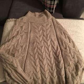 Free people oversize sweater