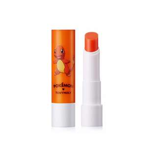 🍊SALE🍊TONYMOLY Lip Care Stick ( Pokemon Edition) 3.3g