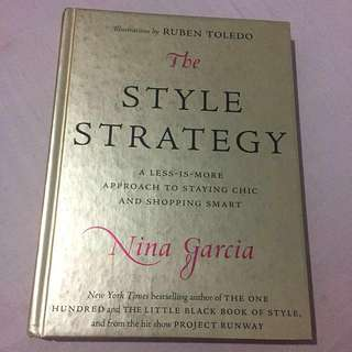 REPRICED The Style Strategy