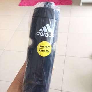 Adidas sport water bottle 750ml