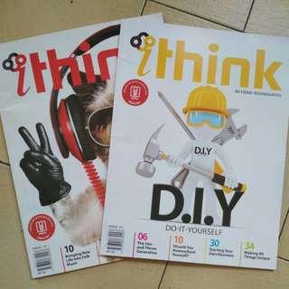 Ithink magazine issue 12/13/14