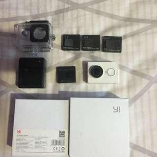 Xioyi Action Camera
