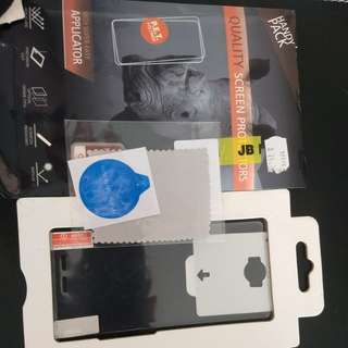 Huawei PS 9 screen protector