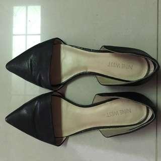 NINE WEST 鞋子