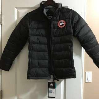 Canada goose jacket women's small