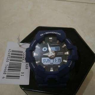 jam tangan casio G-Shock new