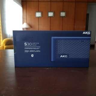 AKG s30 Harman Bluetooth speaker