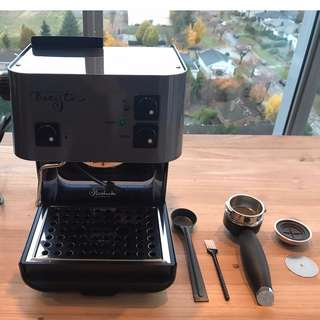 Superb Condition - Starbucks SAECO (Made in Italy) Barista Espresso Machine