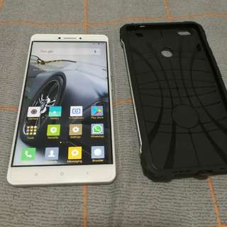 Wts my spare Xiaomi MiMax 32gb phone