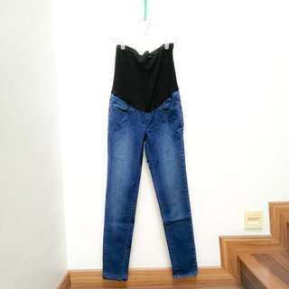 Mothercare blooming marvelous maternity jeans