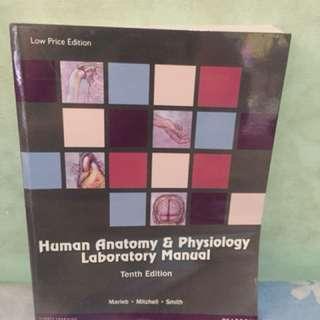 anatomy and physiology elaine marieb | Textbooks | Carousell