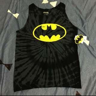 🚚 DC 蝙蝠俠 背心