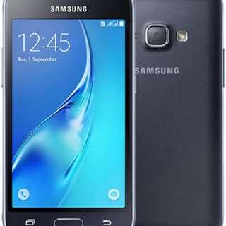 Samsung galaxy J1 (android phone)
