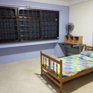 Rent at Toh Guan (Behind IMM)
