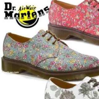"Repriced!! ""Dr. Martens"" 1461 PW Fashion Oxford Shoe"