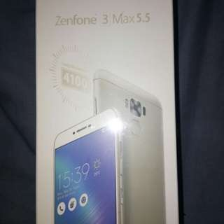 BN ASUS Zenfone 3 Max 5.5