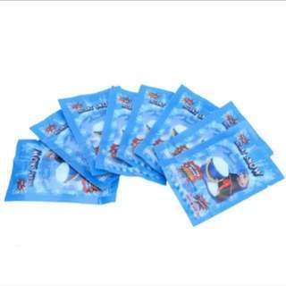 PO INSTANT SNOW PACKETS