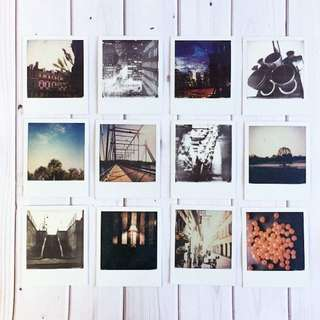 Polaroid printing service by poloaroid.co