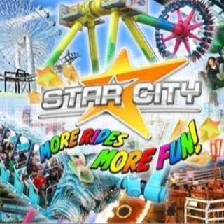 Star city rayc