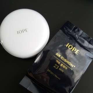 IOPE Air Cushion Refill Matt Longwear #23