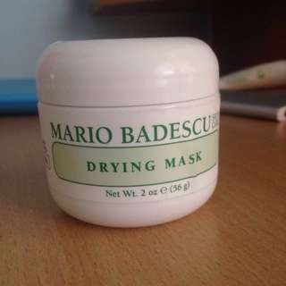 NEW MARIO BADESCU DRYING MASK