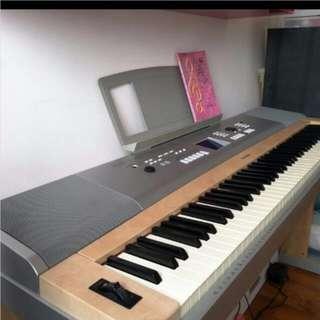 Yamaha DGX-620 Digital Electric Piano Keyboard